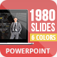 Zatara - Business Powerpoint Presentation - GraphicRiver Item for Sale
