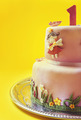 First Birthday Cake - PhotoDune Item for Sale