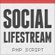 Social Lifestream