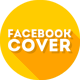 Facebook Cover Flat Showcase Mock-up - GraphicRiver Item for Sale