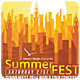 Summer Fest - Flyer - GraphicRiver Item for Sale