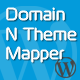 Domain and Theme Mapper - CodeCanyon Item for Sale