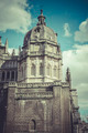 Toledo Cathedral facade, spanish church - PhotoDune Item for Sale