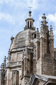 dome of the Cathedral of Toledo in Spain - PhotoDune Item for Sale