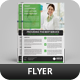 Corporate Flyer Template Vol 17 - GraphicRiver Item for Sale