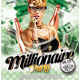 Millionaire Party Flyer - GraphicRiver Item for Sale
