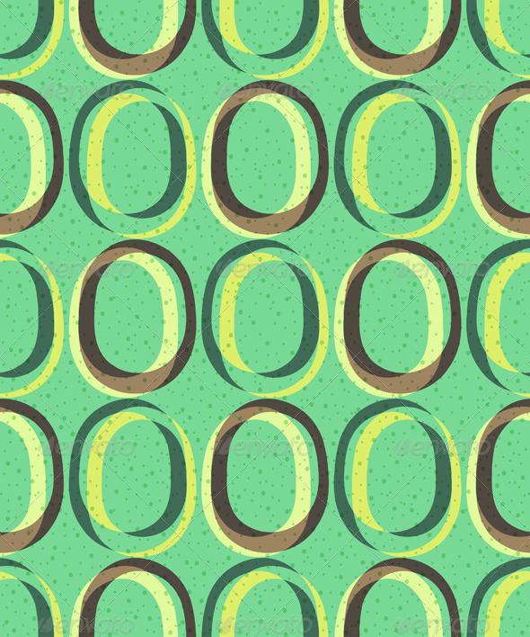 GraphicRiver Trendy Retro Pattern 7837972