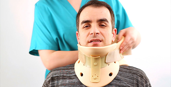 Physiotherapy for Adult with Neck Problems