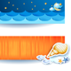 Beach Banners - GraphicRiver Item for Sale