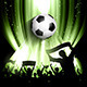 Football / Soccer Crowd Background - GraphicRiver Item for Sale