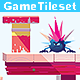 Game Tileset 05 - GraphicRiver Item for Sale