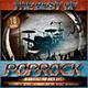 Best of Pop Rock CD Artwork Template - GraphicRiver Item for Sale