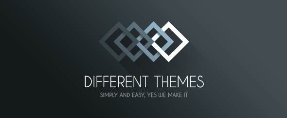 different-themes