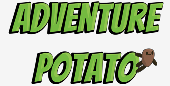 CodeCanyon Adventure Potato with AdMob Facebook Twitter 7897397