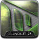 60 New Generation Styles Vol.6-10 Bundle - GraphicRiver Item for Sale