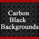 Carbon Black Backgrounds - GraphicRiver Item for Sale