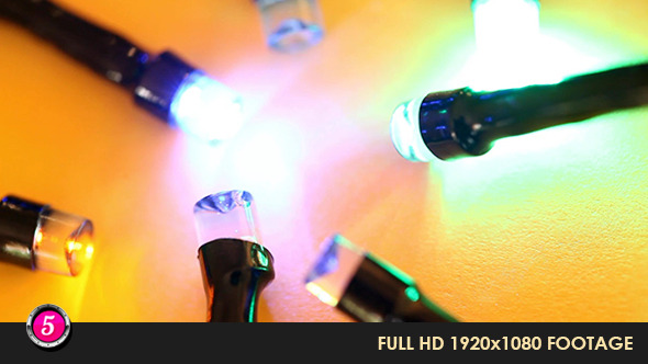 LED Bulbs 22