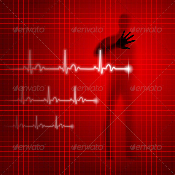 GraphicRiver Heartbeat 8040995