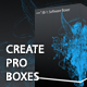 """The  SB-1: """"Software Boxer"""" - GraphicRiver Item for Sale"""