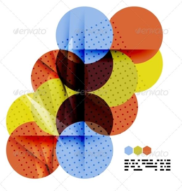 GraphicRiver Geometric Modern Design 8041135