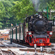 Steam locomotive, Rasender Roland, Rügen - PhotoDune Item for Sale