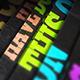 3D Slides Logo Revealer - VideoHive Item for Sale