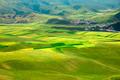 Beautiful rural scenery in China Qilian. - PhotoDune Item for Sale