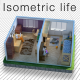 Isometric Life - VideoHive Item for Sale