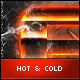 Hot 'n Cold Styles - GraphicRiver Item for Sale