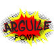Arguile Font - GraphicRiver Item for Sale