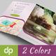 Spa & Beauty Saloon Bi-Fold Brochure   Volume 3 - GraphicRiver Item for Sale