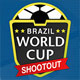 Brazil World Cup Shootout - ActiveDen Item for Sale