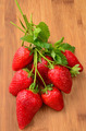 Bundle of strawberries - PhotoDune Item for Sale