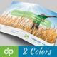 Corporate Business Bi-Fold Brochure   Volume 1 - GraphicRiver Item for Sale