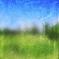 Beautiful grunge landscape - PhotoDune Item for Sale