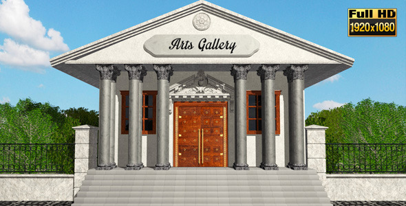 Museum Art Gallery
