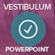Vestibulum Business Powerpoint Presentation - GraphicRiver Item for Sale