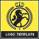 Royal Myth Logo Template - GraphicRiver Item for Sale
