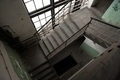 Abandoned stairs of an industrial building - PhotoDune Item for Sale