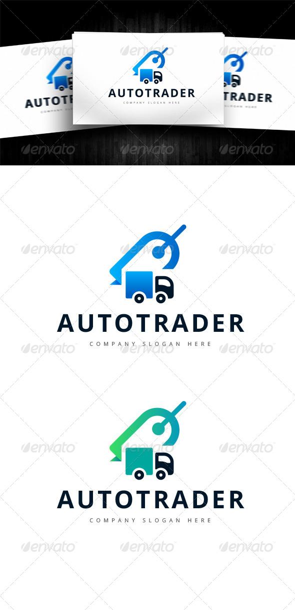 GraphicRiver Autotrader 8050171
