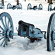 Artillery War Canon at Valley Forge National Park - PhotoDune Item for Sale