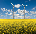 Eco power wind turbines - PhotoDune Item for Sale