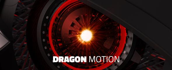 DragonMotion
