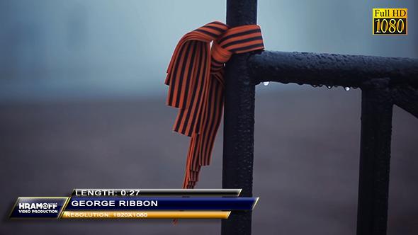 George Ribbon
