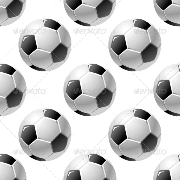 GraphicRiver Football Pattern 8051142