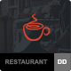 Mocaccino - WordPress Theme For Restaurants - ThemeForest Item for Sale