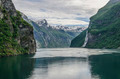 Geiranger fiord - PhotoDune Item for Sale