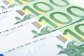 hundred euro banknotes - PhotoDune Item for Sale