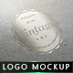 Logo Mock-up Set [Vol-1] - GraphicRiver Item for Sale