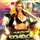 Naughty School Party Flyer - GraphicRiver Item for Sale